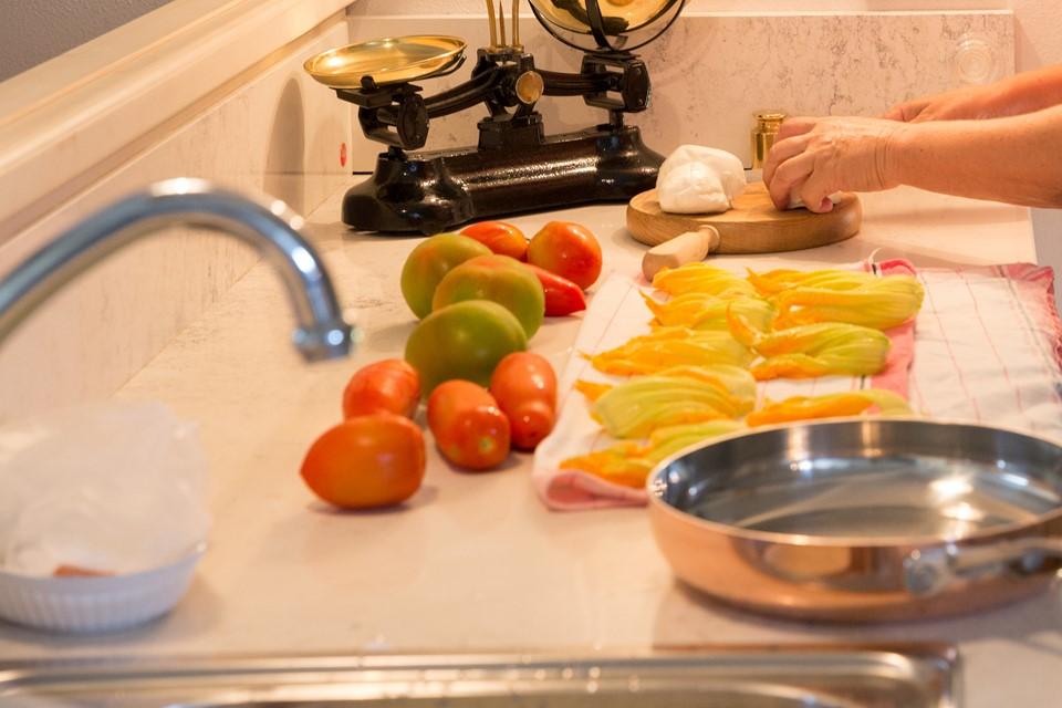 Corsi di Cucina, lezioni di Tai-Chi, Bicicletta e tanto altro per ...